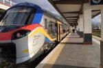 Ferrovie, da oggi in Calabria il quarto nuovo treno Pop