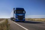 Accordo Fpt Industrial-Iveco-Snam per la decarbonizzazione dei trasporti