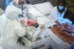 Al Gemelli mamma positiva al Covid e neonata insieme in sicurezza