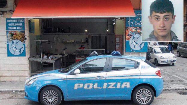 'ndrangheta, clan de stefano, Alfonso Molinetti, Reggio, Calabria, Cronaca