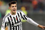 Due giornate di squalifica a Morata, la Juve ritrova Ronaldo