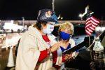 Usa, la notte delle elezioni senza un vincitore: il verdetto slitta