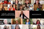 """Giornata contro la violenza sulle donne, l'appello di Ammi Messina: """"Adesso basta"""""""
