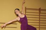 Antonella Ciappetta, l'artista di Rende balla con le stelle