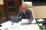 """Poliambulatorio Scalea, il consigliere regionale De Caprio: """"Situazione monitorata"""""""