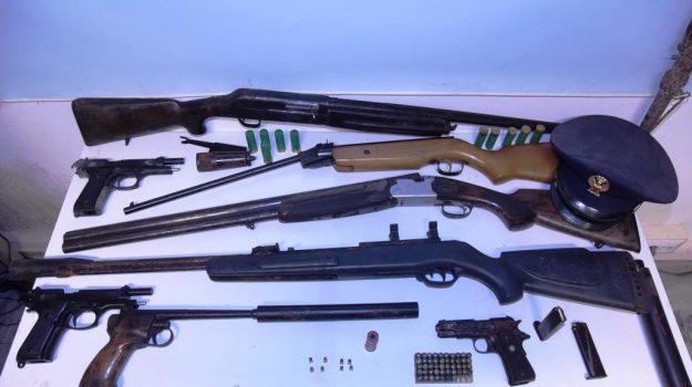 armi, condofuri, droga, Reggio, Calabria, Cronaca