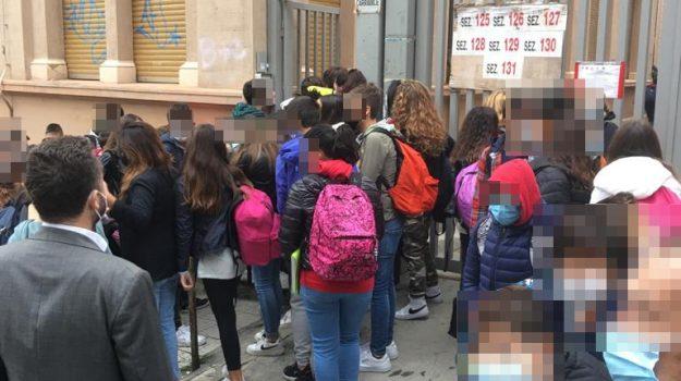 coronavirus, scuola, Cateno De Luca, Messina, Sicilia, Cronaca