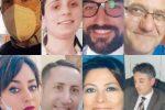Corsa all'ultima nomina alla Regione Calabria, distribuiti i nuovi incarichi - Nomi e foto