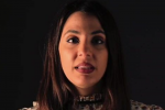 Giornata contro la violenza sulle donne, il monologo dell'attrice siciliana Aurora Padalino