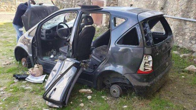 auto abbandonate, cosenza, rimozione, Cosenza, Calabria, Cronaca