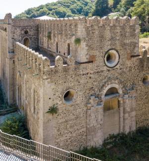 """Messina, il restauro della """"Badiazza"""" è più vicino: affidato l'incarico di progettazione"""