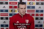 "Bale, frecciata al Real: ""Al Tottenham mi sento amato"""