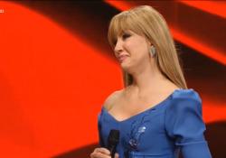 «Ballando con le Stelle», Milly Carlucci in lacrime in diretta: «Mi sono commossa. Anche io sono una mamma» La conduttrice si emoziona per il ballo di Daniele Scardina e la madre Mariella - Ansa