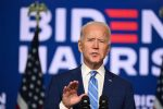 Usa, Biden si è fratturato un piede: indosserà tutore per alcune settimane