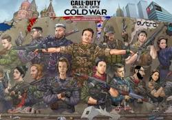 Black Ops: Cold War, il torneo di lancio Il torneo di lancio del nuovo videogioco - Corriere Tv