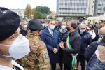 """""""La sanità calabrese responsabilità dell'Italia"""": il ministro Boccia a Crotone, Cosenza e Catanzaro"""