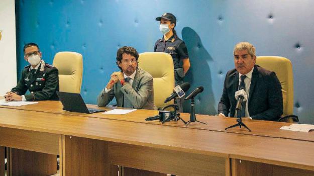 'ndrangheta, clan serraino, Maurizio Cortese, Reggio, Calabria, Cronaca