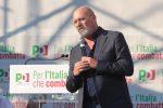 Bonaccini positivo al Covid, il governatore dell'Emilia Romagna in isolamento