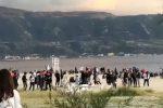 """Messina, ordinanza """"blindata"""" di De Luca: 1 e 2 maggio """"vietate"""" spiagge, aree verdi, piazze. IL PDF"""