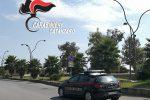 Ai domiciliari con cocaina e marijuana, 26enne arrestato a Catanzaro