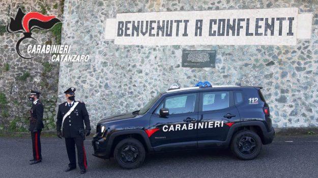 conflenti, Catanzaro, Calabria, Cronaca