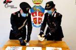 Taurianova, compra cocaina e fugge con il monopattino: arrestato 38enne e i venditori