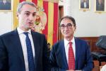 Comune di Catanzaro, tregua armata tra Abramo e Forza Italia