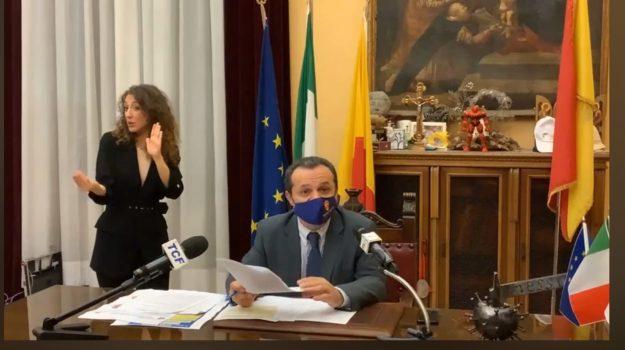 messina, sanità, Cateno De Luca, Paolo La Paglia, Messina, Cronaca