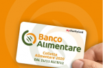 """La Colletta alimentare ai tempi del Covid, a Messina donazioni alla cassa con la """"charity card"""""""