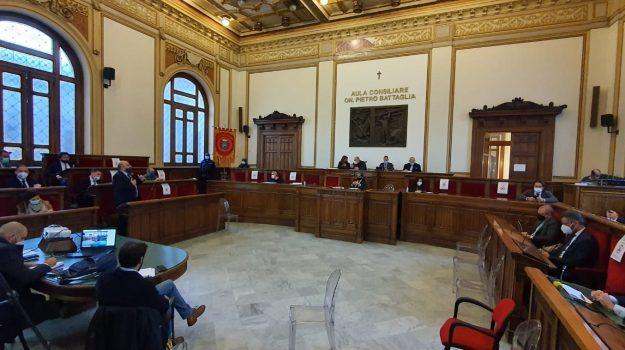consiglio comunale, reggio calabria, Reggio, Politica