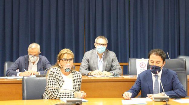 consiglio regionale, presidente, Frank Mario Santacroce, Luca Morrone, Mimmo Tallini, Calabria, Politica