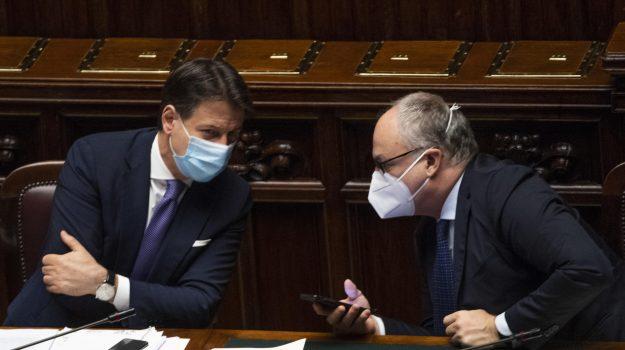 bonus baby sitter, coronavirus, Giuseppe Conte, Roberto Gualtieri, Sicilia, Economia