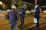Restrizioni a Messina, controlli a tappeto fra viale Europa e viale Boccetta - Foto
