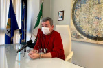 """Coronavirus, Spirlì """"Commissario in Calabria sia del territorio"""""""
