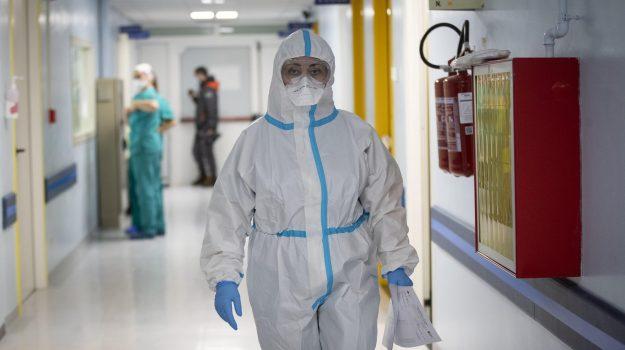 coronavirus, nuovi pazienti, Cosenza, Cronaca