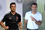 """Figo: """"In Italia l'età non conta, guardate Cristiano Ronaldo..."""""""