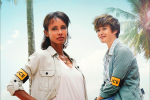 "Serie tv, la recensione di ""Deadly Tropics"""