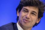 """Albertini: """"Italia, non potevi avere ct migliore. Final 4? Voglio la Spagna"""""""