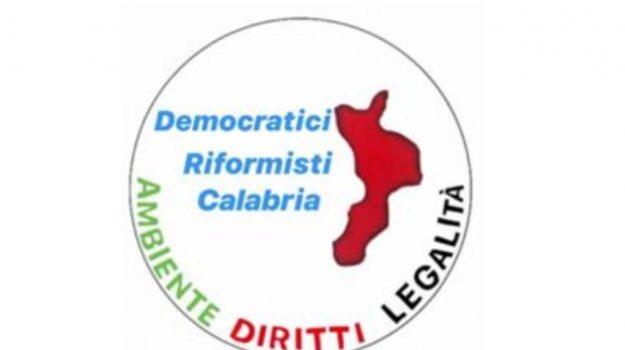 partiti, Calabria, Politica