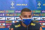 """Diego Carlos: """"Il gol all'Inter? Il più importante della mia carriera"""""""