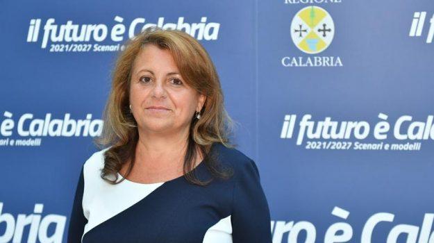 recovery fund, regione calabria, Domenica Catalfamo, Catanzaro, Cronaca
