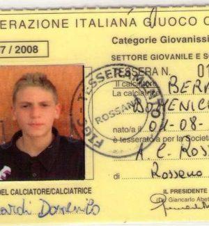 La favola di Domenico Berardi, dai campi di Mirto Crosia al sogno Europeo con la Nazionale