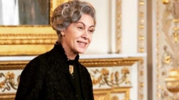 tv, Rita Levi Montalcini, Sicilia, Società