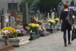 Ognissanti, 2 italiani su 3 acquistano fiori per i propri defunti nonostante le misure anti Covid