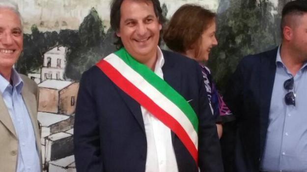 carolei, coronavirus, lockdown, sindaco, Francesco Iannucci, Cosenza, Calabria, Politica