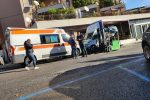 A Messina fruttivendolo di 53 anni stroncato da un malore mentre lavorava in viale Annunziata
