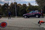 Razziarono auto nella Piana di Gioia Tauro, arrestati tre pregiudicati del Siracusano