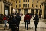 Messina, da lunedì niente scuola per una settimana e negozi chiusi alle 19