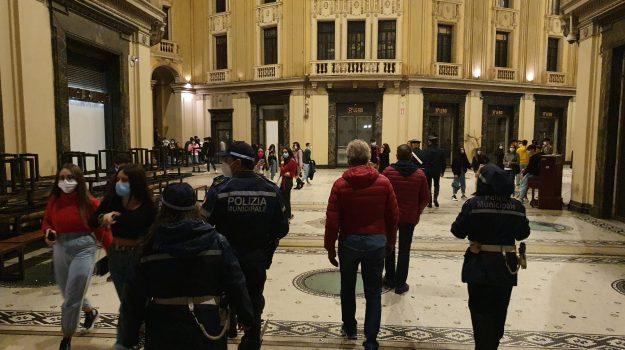 coronavirus, scuola, Messina, Sicilia, Politica
