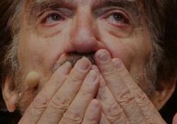 Gigi Proietti, 80 anni di successi: dal teatro al cinema, la carriera dell'attore romano Ha trascorso più della metà della vita (55 anni) sul palcoscenico - Ansa